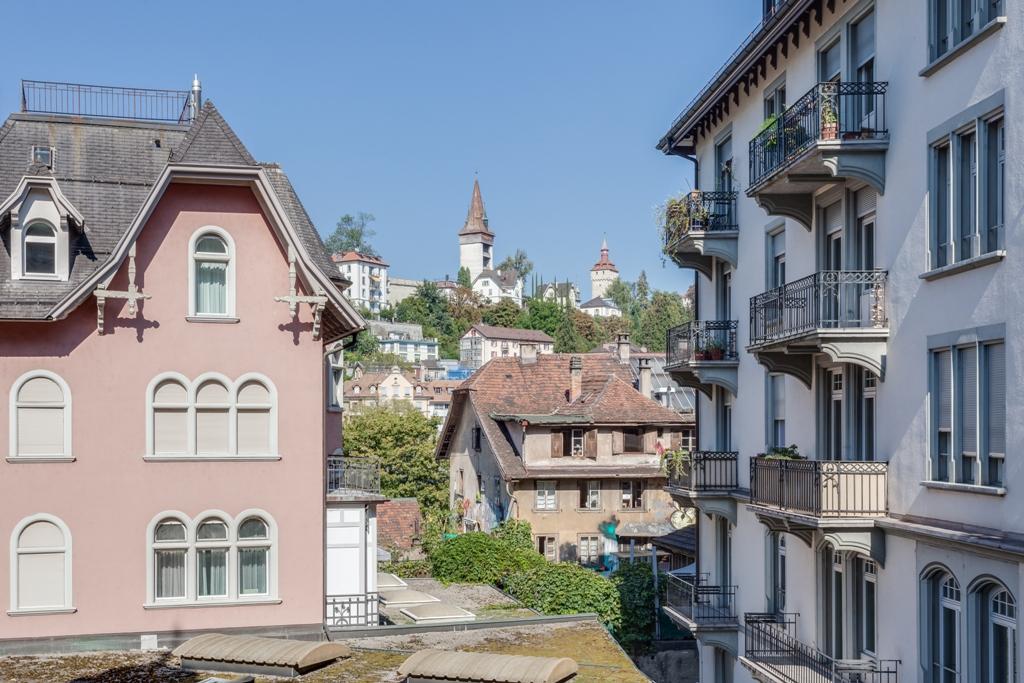 Luzern, Bruchstrasse 8 (16 von 28)